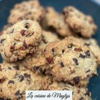 Les cookies